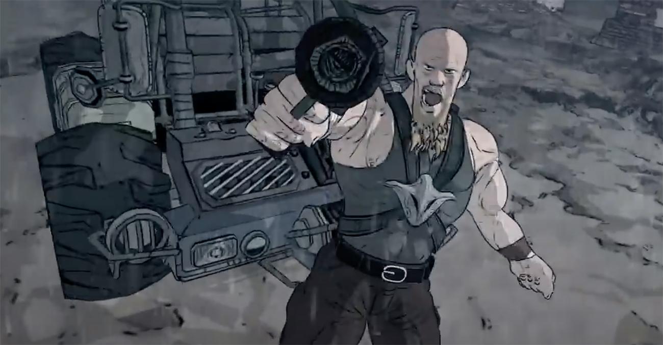 """Veil Of Maya julkaisi animoidun videon """"Viscera""""-kappaleestaan"""