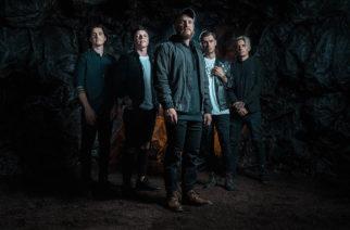 We Came As Romans nauhoittaa parhaillaan uutta studioalbumiaan