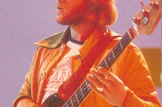 Entinen Procol Harum -basisti Alan Cartwright menehtynyt 75-vuotiaana