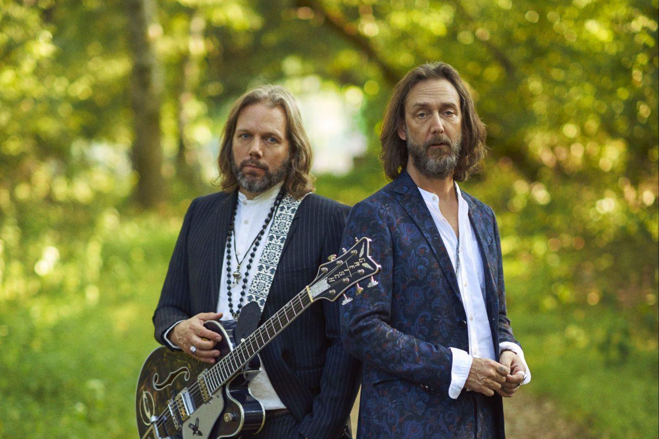 The Black Crowes tekee paluun – Chris Robinson vahvistaa yhtyeen äänittävän uuden albumin