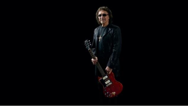 """Black Sabbathin Tony Iommi hiljattain verkkoon vuodetusta """"Slapback""""-kappaleen demosta: """"Se jätti pahan maun suuhuni"""""""