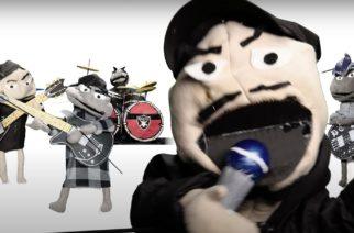 """Body Count muuntautui vihaisiksi nukeiksi uudella """"The Hate Is Real"""" -musiikkivideolla"""
