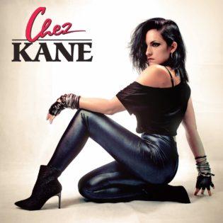 Retrorockia? Chez Kanen nimetön debyyttialbumi on aikamatka kultaiselle 80-luvulle kaikessa koreudessaan
