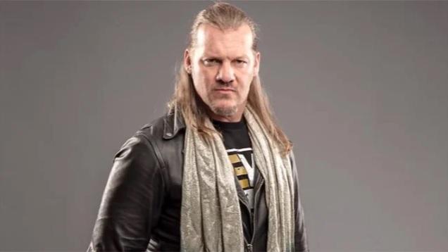 Fozzyn Chris Jericho pohtii metallimusiikin tulevaisuutta hevijättien lopetettua pitkät uransa: kuka korvaa Iron Maidenin, Judas Priestin sekä Metallican festareilla?