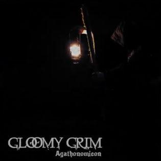 """Odotus uudesta tulemista – arvostelussa Gloomy Grimin viimeiseksi jäävä albumi """"Agathonomicon"""""""