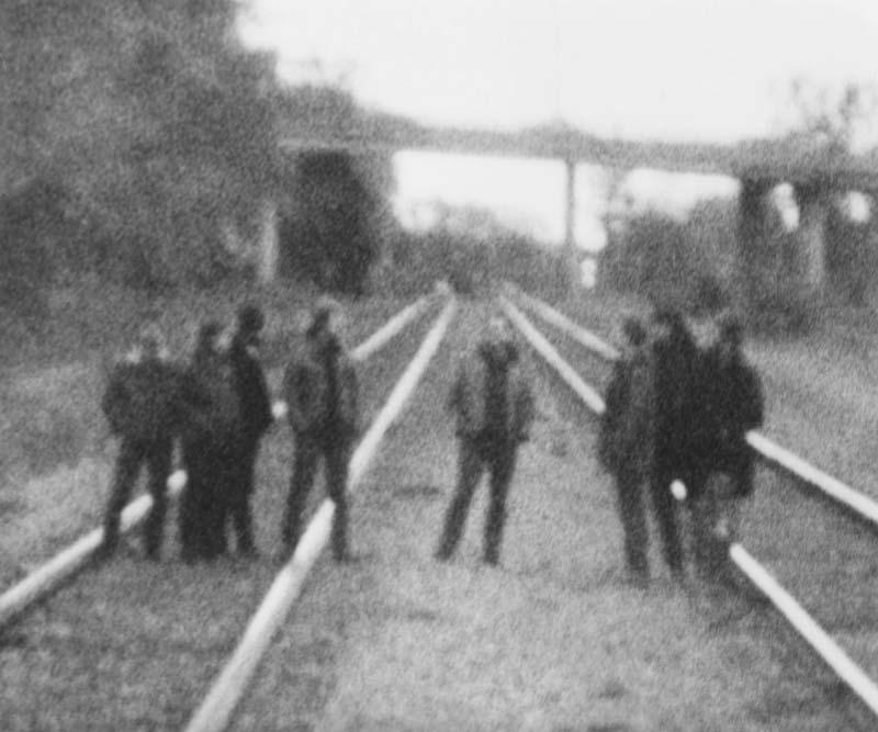 Kanadalainen kulttiyhtye GODSPEED YOU! BLACK EMPEROR julkaisee uuden albumin huhtikuussa