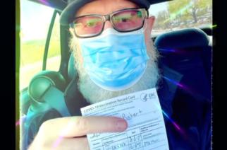 Judas Priestin Rob Halford on nyt rokotettu koronavirusta vastaan