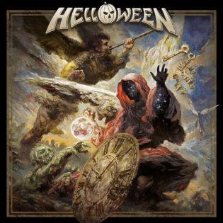 Eeppinen, asenteikas ja tutun turvallinen – ennakkoarviossa Helloweenin tuleva omaa nimeä kantava uusi albumi