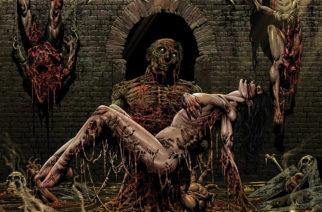 """Nopea ja brutaali isku – arviossa Ingestedin EP """"Stinking Cesspool of Liquified Human Remnants"""""""