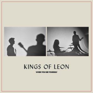 """Kings Of Leonin kahdeksas albumi """"When You See Yourself"""" herättää nostalgisia tunteita ajattoman ja orgaanisen soundinsa ansiosta"""