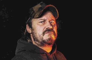 Entombed-solisti Lars-Göran Petrov on kuollut