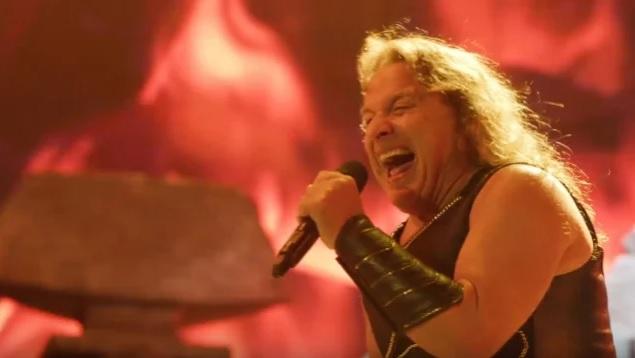 Manowar julkaisi uuden trailerin tulevasta Hell On Earth VI -DVD:stään