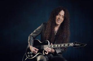 Megadethissakin soittanut kitaravirtuoosi Marty Friedman ihastelee kitaran uutta nousua sosiaalisen median kitaristien toimesta