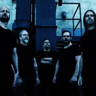 Uutta albumia työstävä Meshuggah vahvisti kitaristi Fredrik Thordendalin paluun yhtyeeseen