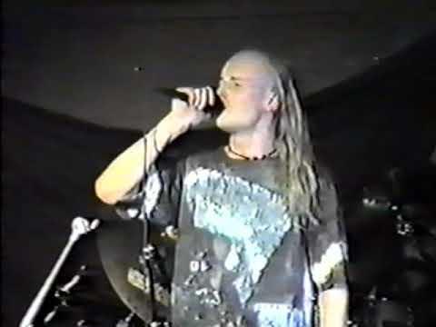 """Meshuggah oli erilainen peto vuonna 1994 – todisteena """"Humiliative""""-liveveto"""