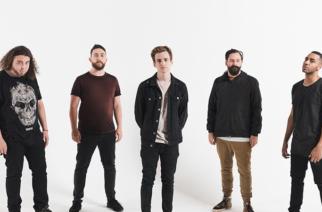 """Progressiivista metallia esittävä Monuments julkaisi uuden kappaleen """"Deadnest"""""""