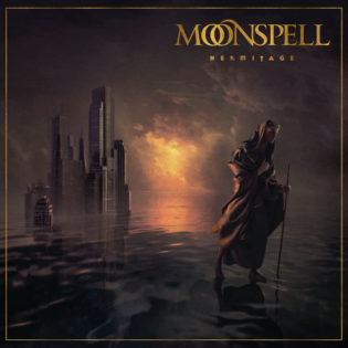 """Kohti Moonspellin syvintä olemusta – arviossa uusi levy """"Hermitage"""""""