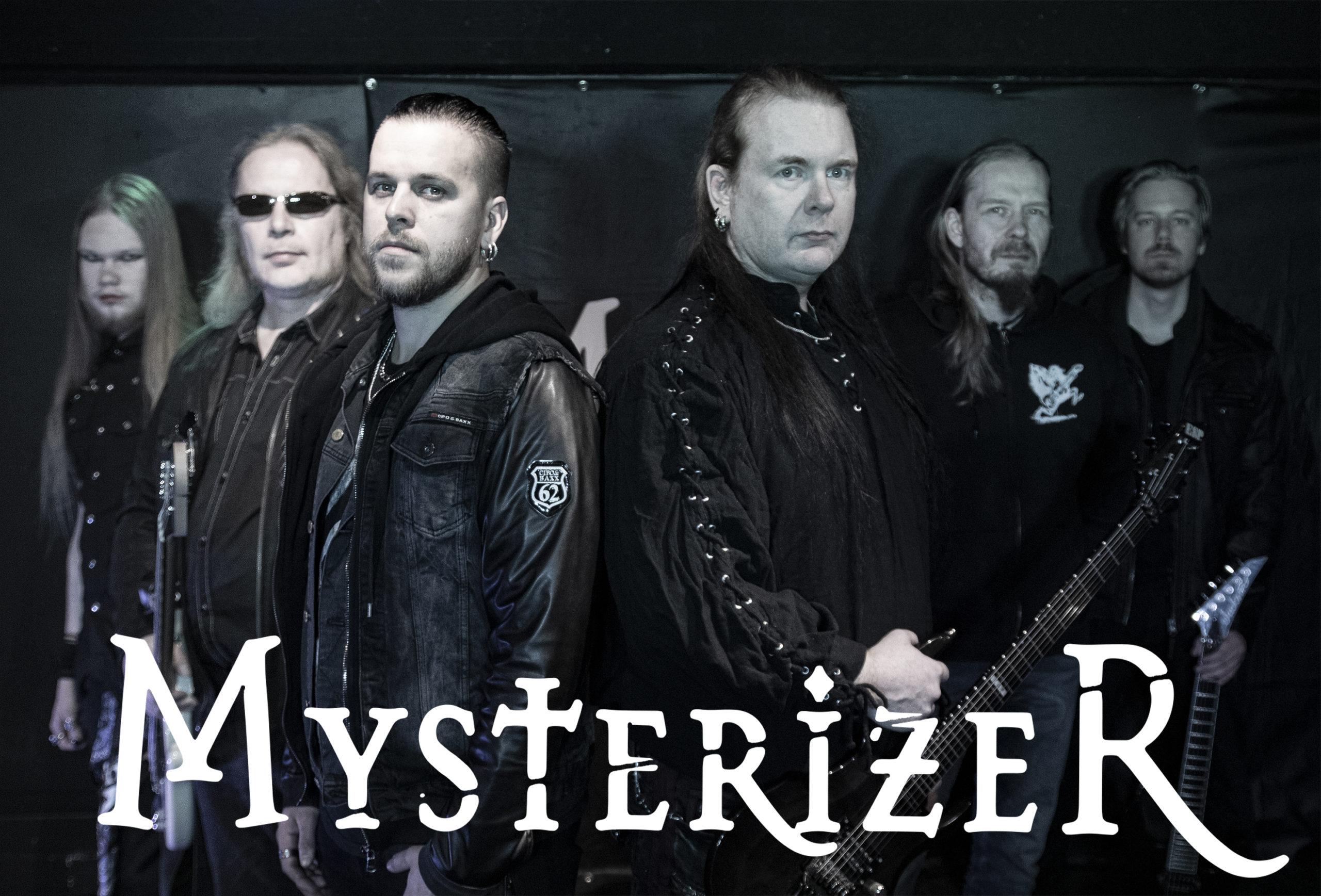 """Mysterizer julkaisi ajankohtaisen """"Virus C""""-kappaleen musiikkivideon kera"""