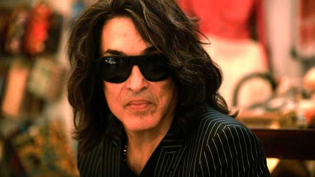 """Kissin Paul Stanley: """"Isojen rock-konserttien paluu lähitulevaisuudessa on toiveajattelua"""""""