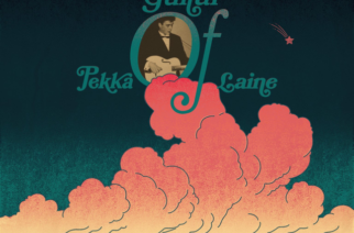 """Matka psykedeeliseen rautalankaan – arviossa Pekka Laineen """"The Enchanted Guitar of Pekka Laine"""""""