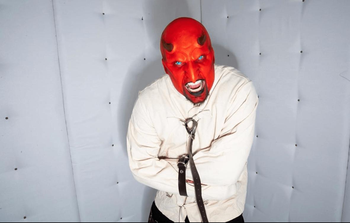 """Psychosexualilta """"Devil From Hell"""" -musiikkivideo – kokopitkä albumi tiedossa toukokuussa"""
