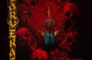"""Uusi suomalainen black metal tulokas – arviossa Sarvekkaan """"Of Atavistic Fury & Visions"""""""