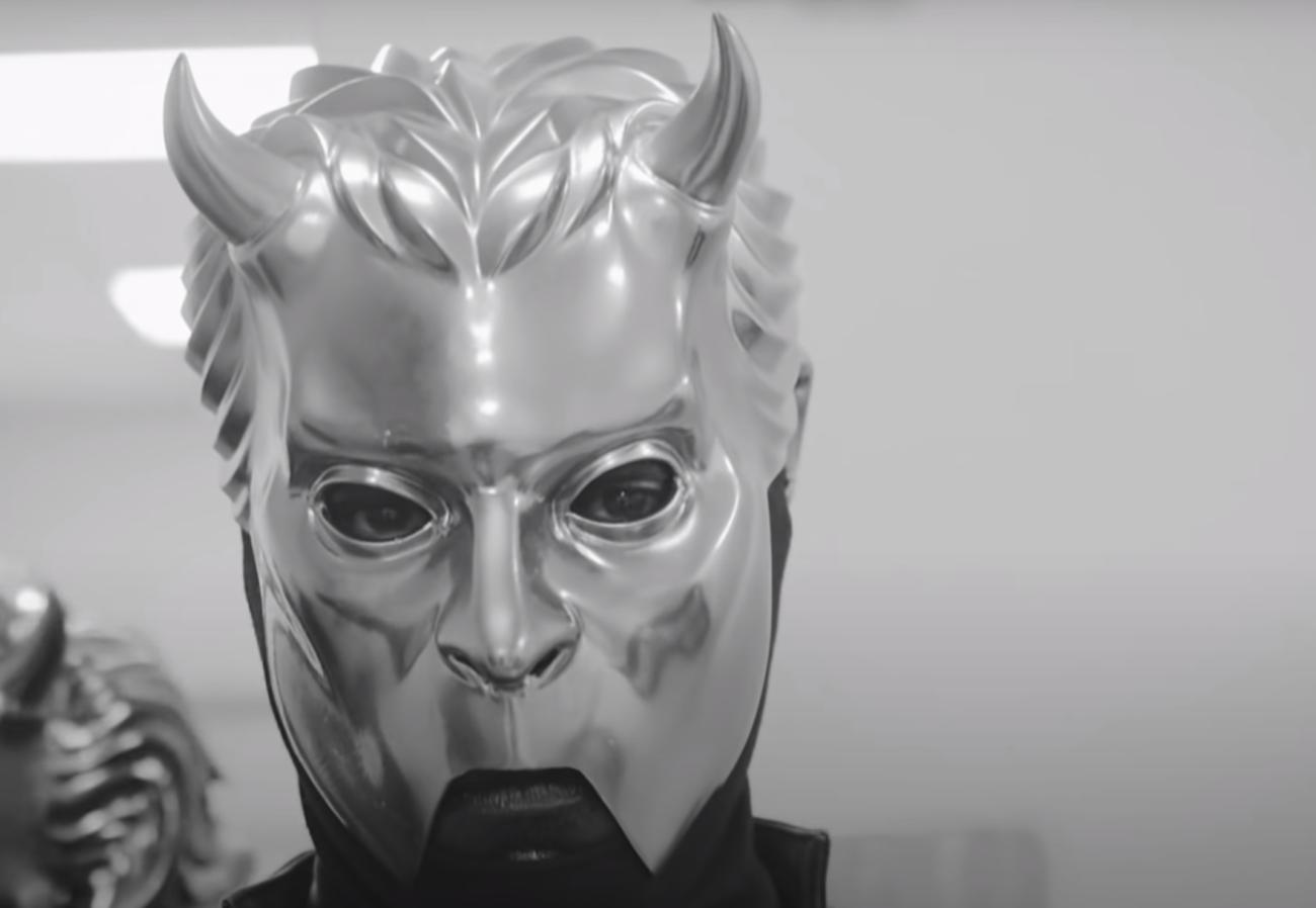 """Ghost julkaisi """"Life Eternal"""" -musiikkivideon"""