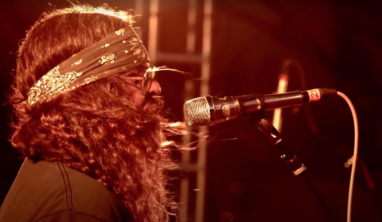 Kyussin entisistä jäsenistä koostuva Stöner julkaisee debyyttialbuminsa kesäkuussa – single kuunneltavissa