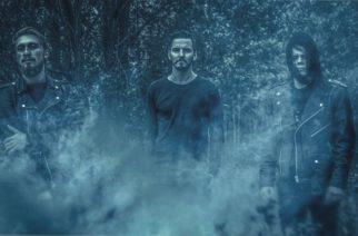 """Modernia metallia esittävä kotimainen Split Iris julkaisi uuden kappaleensa """"Fog"""""""