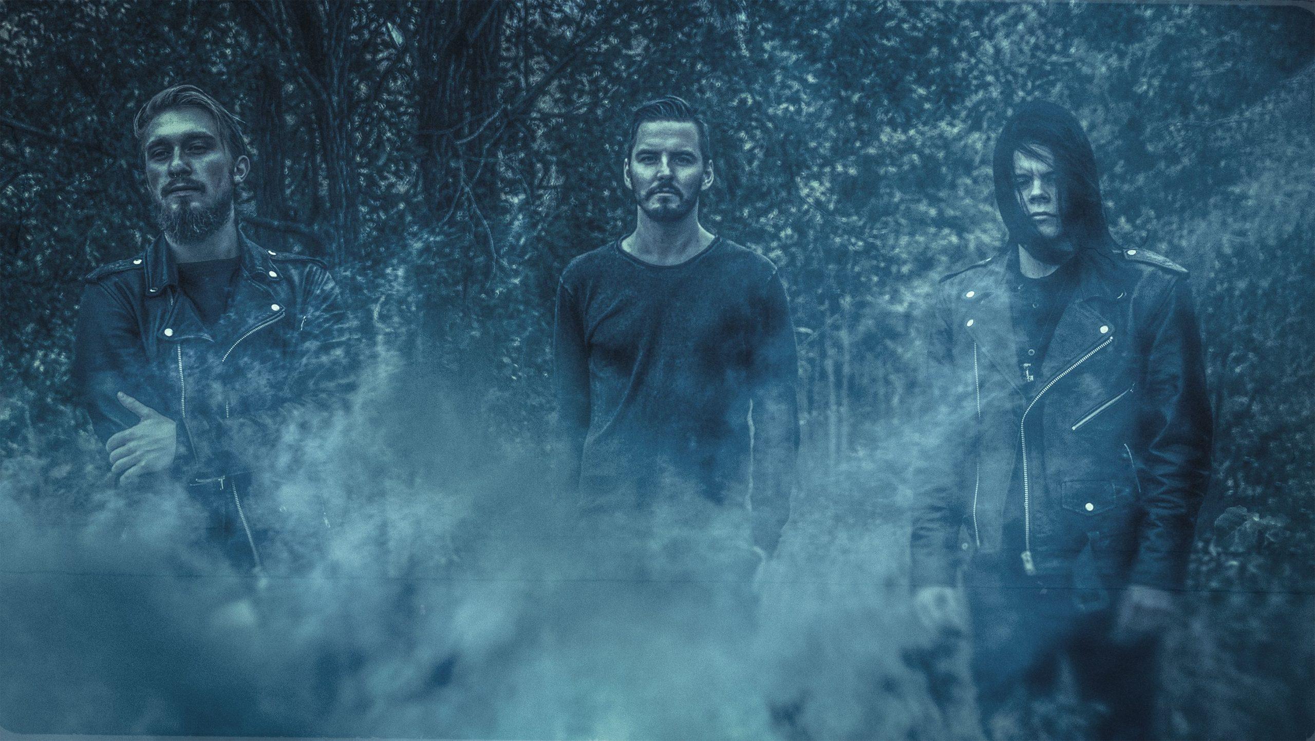 """Progressiivisen metalcore-yhtye Split Irisin massiivinen """"Horizon""""-single sinetöi debyytti-EP:n"""