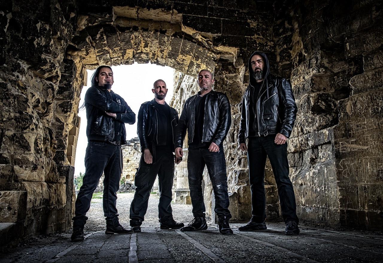 Pestilencen uusi albumi julkaistaan kesäkuun lopulla