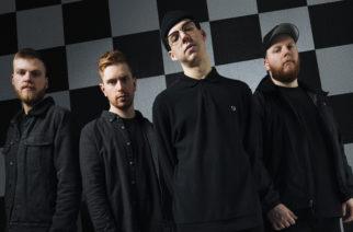 """Metalcore-yhtye Void of Vision julkaisi uuden videon kappaleelleen """"Decay"""" – mukana räppäri Ecca Vandal"""