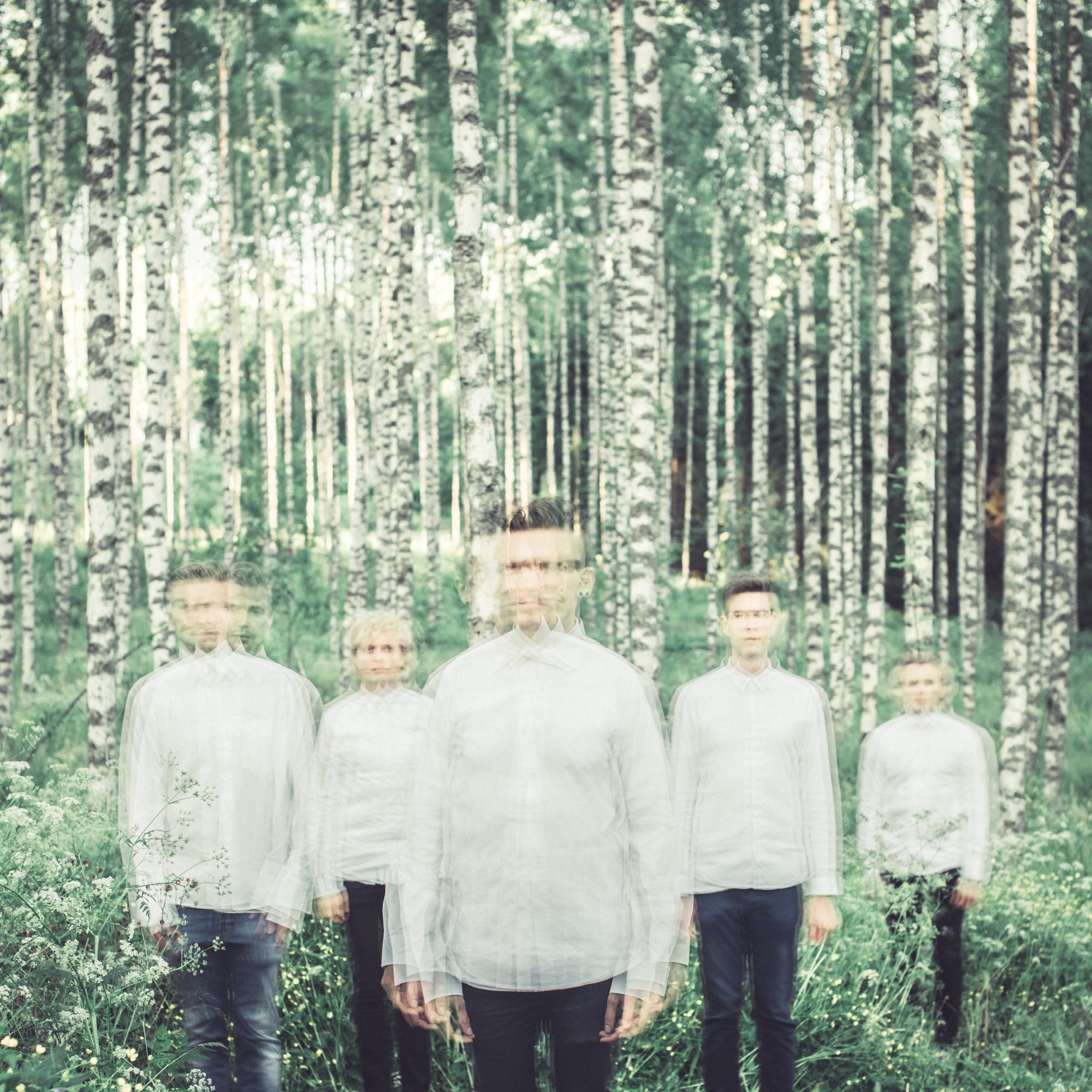 Revival Hymns julkaisi uutta musiikkia seitsemän vuoden tauon jälkeen