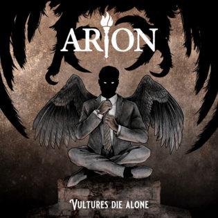 """Lähes täydellisyyttä hipova – arviossa Arionin vaikuttava """"Vultures Die Alone"""""""