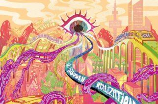 """Astral Bazaarin """"A Sudden Realization"""" on oppikirjaesimerkki onnistuneesta konseptialbumista"""