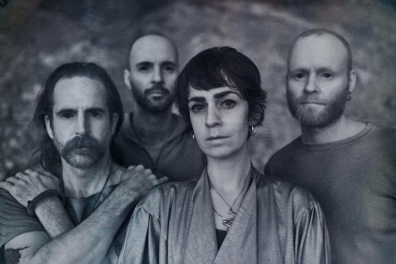 Äärimetalli-superyhtye Azusa työstää uutta albumia