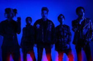 "Japanilainen metalliyhtye Crossfaith julkaisi uuden kappaleen ""Redzone"""