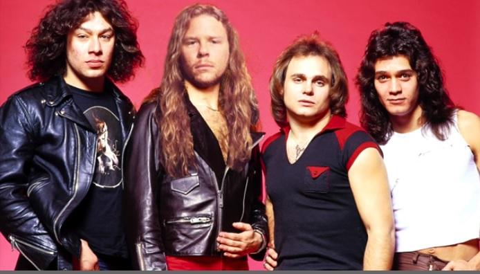 "Van Hetfield! Kuuntele Metallican ja Van Halenin mashup ""Enter Panaman"""