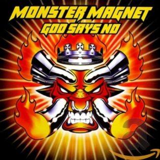 """Pilvirockin par excellence: Monster Magnetin """"God Says No"""" tänään 20 vuotta"""