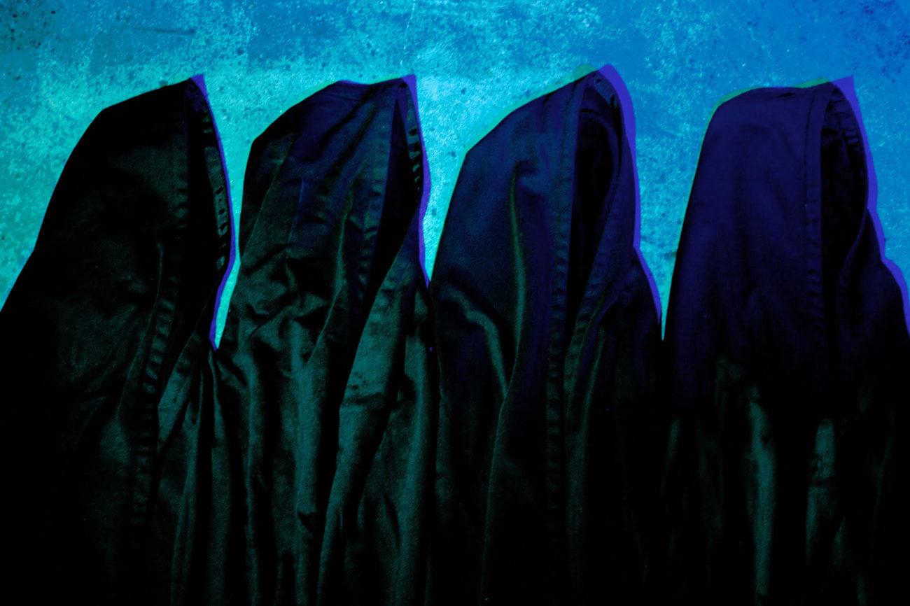 """Hundred Headless Horsemen julkaisee toisen singlensä """"Echoes"""" tulevalta """"Apokalepsia""""-konseptialbumilta"""
