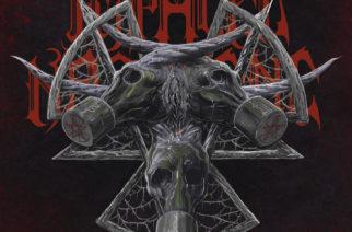 Impaled Nazarenen 13. studioalbumi ei pyydä (edelleenkään) anteeksi