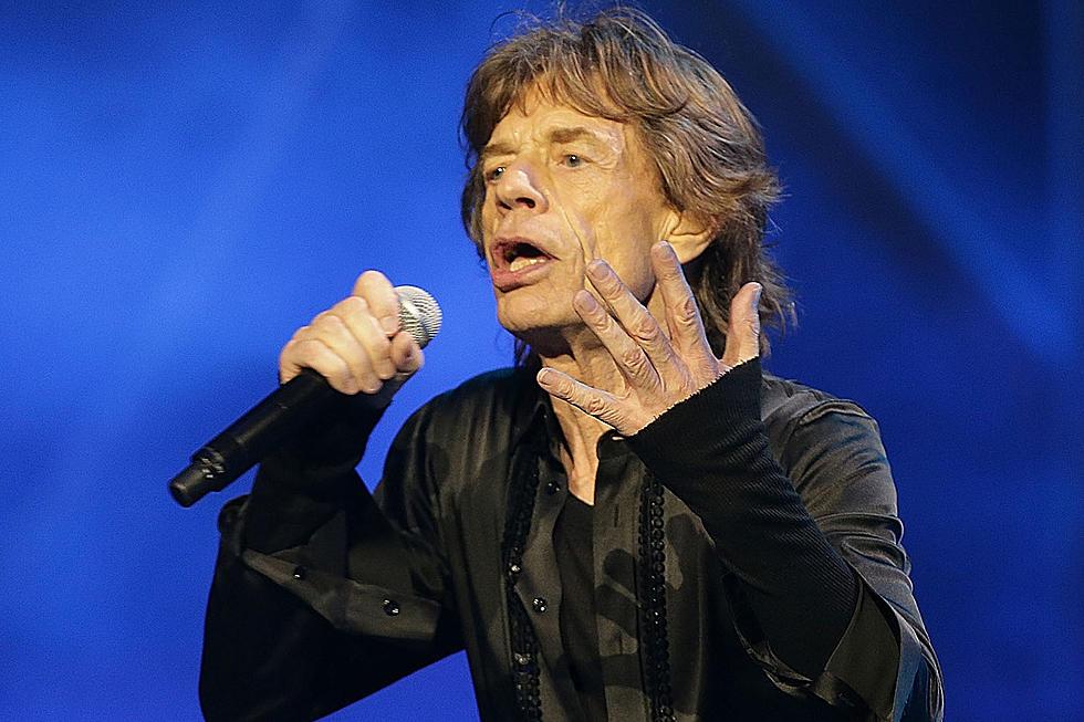 """Mick Jagger jätti omaelämäkertansa kesken: """"Raha oli ainoa siinä houkutteleva asia"""""""