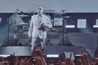 """Lindemann julkaisi venäjänkielisen """"Любимый город""""-kappaleen"""