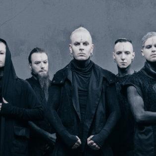 """Saksalainen Lord of the Lost julkaisi """"Priest""""-musiikkivideon – uusi albumi luvassa heinäkuussa"""