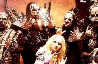 Mitä ihmettä? Hirviörock-yhtye Lordi julkaisemassa seitsemän uuden albumin kokonaisuuden lokakuussa