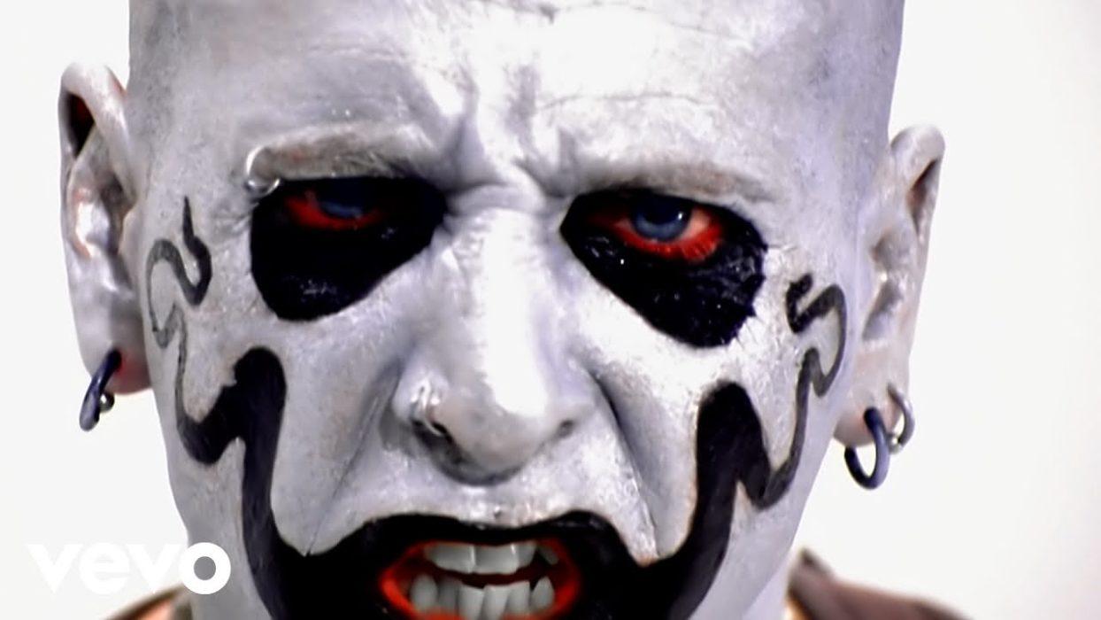 Mudvaynen laulajalla Chad Graylla todettu koronatartunta: yhtyeen keikka Louder Than Life -festivaalissa peruuntuu