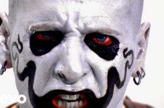 Mudvayne soitti ensimmäisen keikkansa 12 vuoteen Inkcarceration Festivalissa: settilista sekä fanien kuvaamia videoita tarjolla