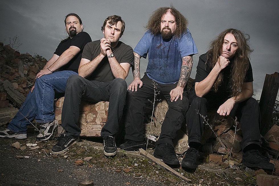 Grindcore-pioneeriyhtye Napalm Death uusi sopimuksensa Century Media Recordsin kanssa