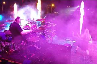 """Nightwish jatkoi arkistojen kaivelua: julkaisi livevideon """"Last Ride of the Day"""" -kappaleen esityksestä Masters Of Rock -festivaalista vuodelta 2015"""
