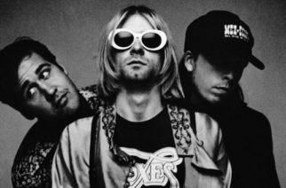 Dave Grohl ja Krist Novoselic pohtivat Nirvanan suosion nousua uudella dokumentilla